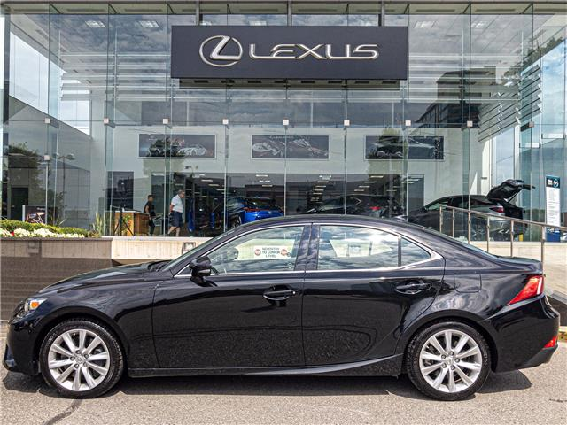 2016 Lexus IS 300  (Stk: 28613A) in Markham - Image 5 of 22