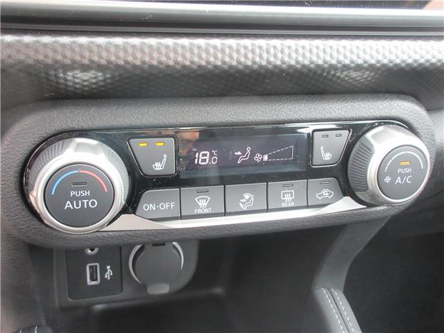 2019 Nissan Kicks SV (Stk: 8640) in Okotoks - Image 9 of 21