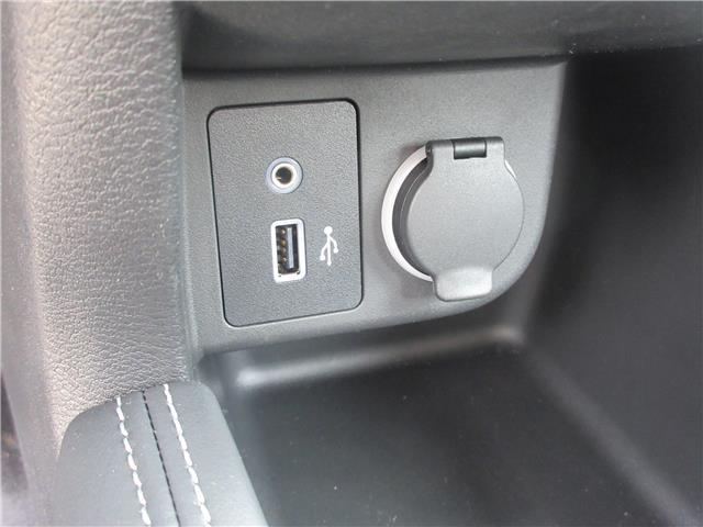 2019 Nissan Kicks SV (Stk: 8640) in Okotoks - Image 10 of 21