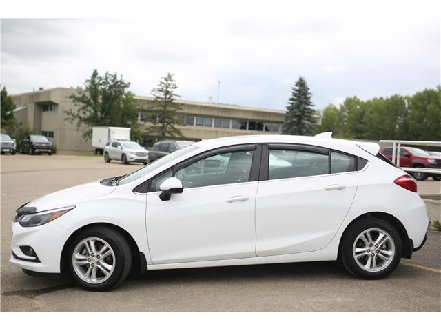 2018 Chevrolet Cruze LT Auto (Stk: 58437) in Barrhead - Image 2 of 32
