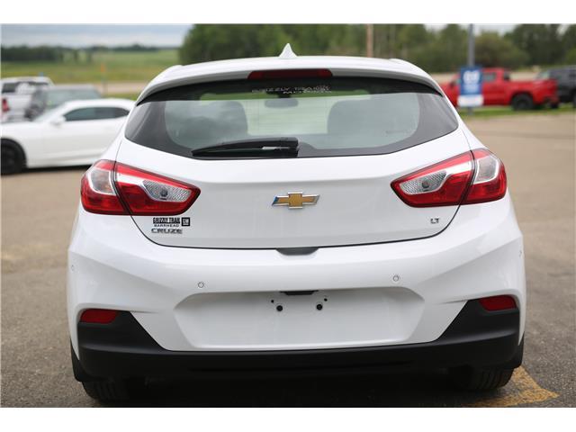 2018 Chevrolet Cruze LT Auto (Stk: 58437) in Barrhead - Image 4 of 32