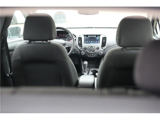 2018 Chevrolet Cruze LT Auto (Stk: 58437) in Barrhead - Image 6 of 32