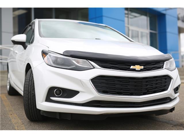 2018 Chevrolet Cruze LT Auto (Stk: 58437) in Barrhead - Image 8 of 32