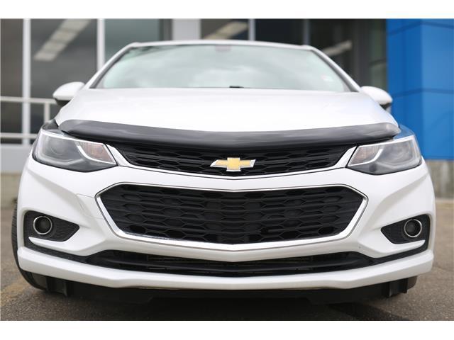 2018 Chevrolet Cruze LT Auto (Stk: 58437) in Barrhead - Image 9 of 32
