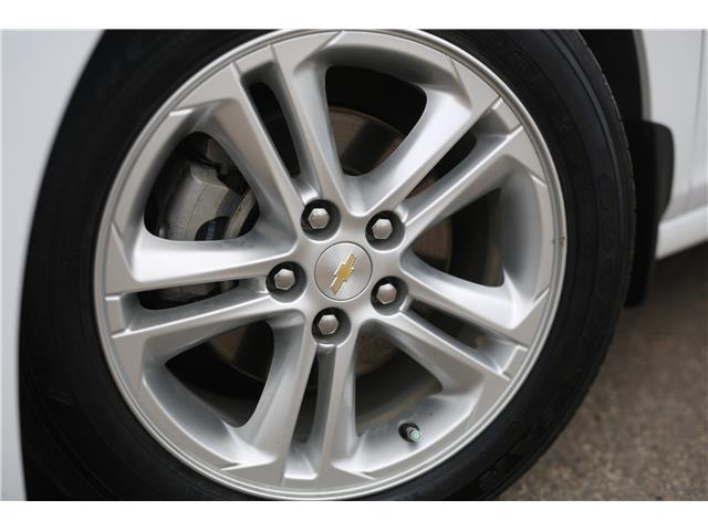 2018 Chevrolet Cruze LT Auto (Stk: 58437) in Barrhead - Image 12 of 32