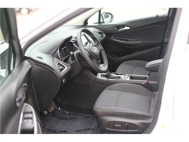 2018 Chevrolet Cruze LT Auto (Stk: 58437) in Barrhead - Image 14 of 32