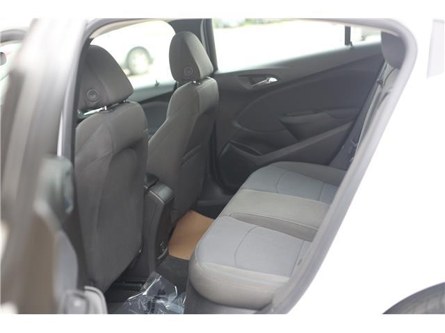 2018 Chevrolet Cruze LT Auto (Stk: 58437) in Barrhead - Image 30 of 32