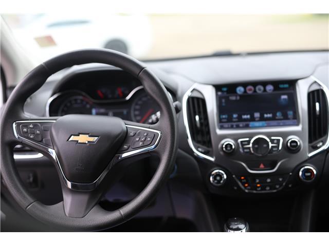 2018 Chevrolet Cruze LT Auto (Stk: 58437) in Barrhead - Image 19 of 32