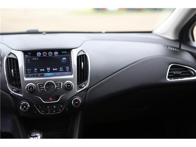 2018 Chevrolet Cruze LT Auto (Stk: 58437) in Barrhead - Image 20 of 32
