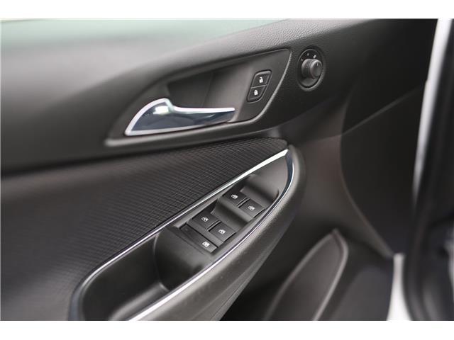 2018 Chevrolet Cruze LT Auto (Stk: 58437) in Barrhead - Image 15 of 32