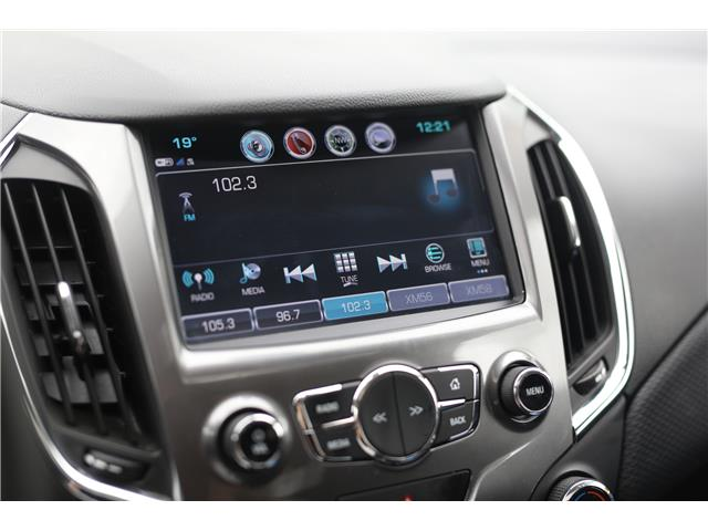 2018 Chevrolet Cruze LT Auto (Stk: 58437) in Barrhead - Image 24 of 32