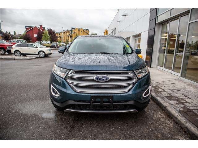 2016 Ford Edge SEL (Stk: KK-1062A) in Okotoks - Image 2 of 22