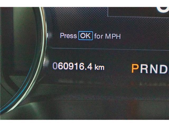 2017 Ford F-150 Platinum (Stk: KK-1060A) in Okotoks - Image 21 of 21