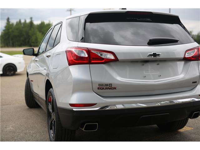 2020 Chevrolet Equinox LT (Stk: 58206) in Barrhead - Image 3 of 31