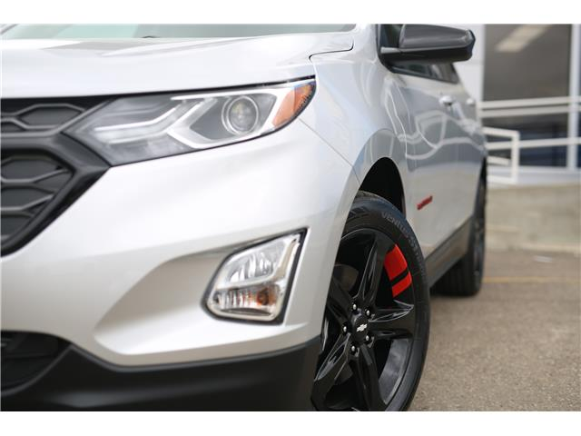 2020 Chevrolet Equinox LT (Stk: 58206) in Barrhead - Image 10 of 31