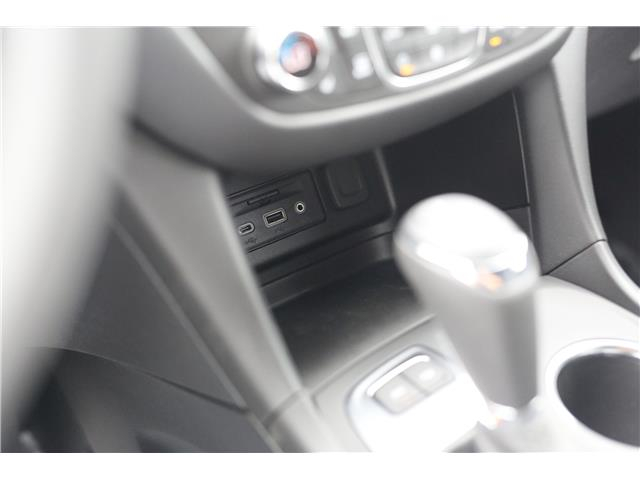 2020 Chevrolet Equinox LT (Stk: 58206) in Barrhead - Image 25 of 31