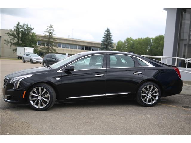 2018 Cadillac XTS Base (Stk: 58344) in Barrhead - Image 2 of 32