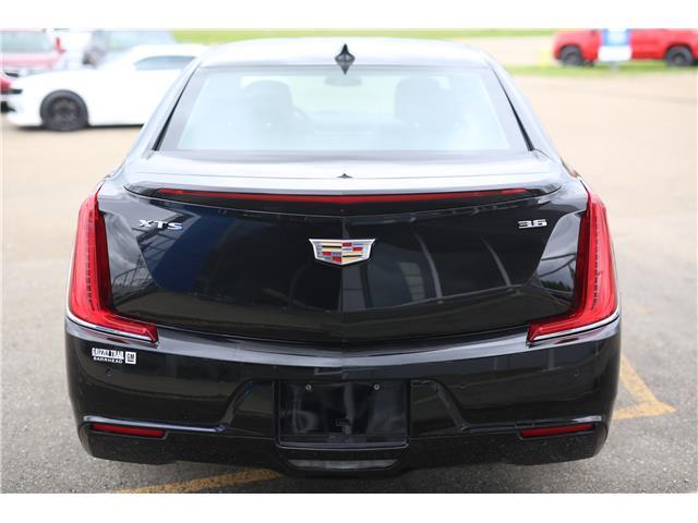 2018 Cadillac XTS Base (Stk: 58344) in Barrhead - Image 4 of 32