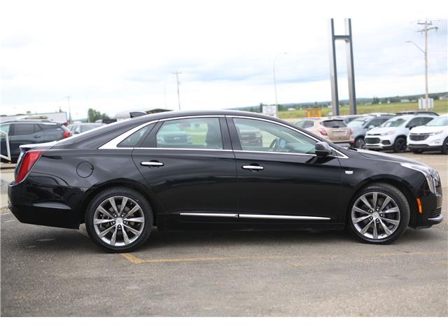 2018 Cadillac XTS Base (Stk: 58344) in Barrhead - Image 5 of 32