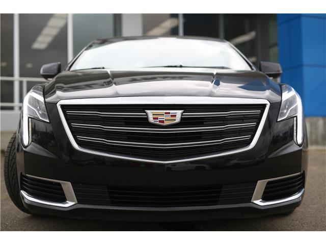 2018 Cadillac XTS Base (Stk: 58344) in Barrhead - Image 7 of 32