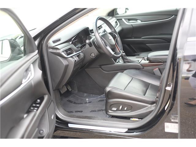 2018 Cadillac XTS Base (Stk: 58344) in Barrhead - Image 12 of 32