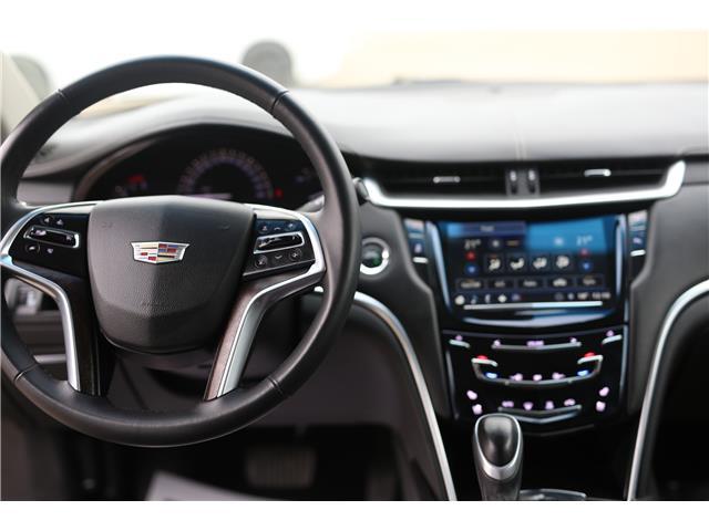 2018 Cadillac XTS Base (Stk: 58344) in Barrhead - Image 18 of 32