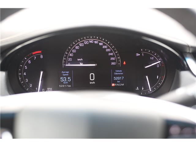 2018 Cadillac XTS Base (Stk: 58344) in Barrhead - Image 22 of 32