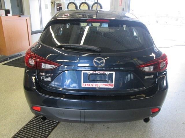 2014 Mazda Mazda3 Sport GS-SKY (Stk: 208861) in Gloucester - Image 4 of 12