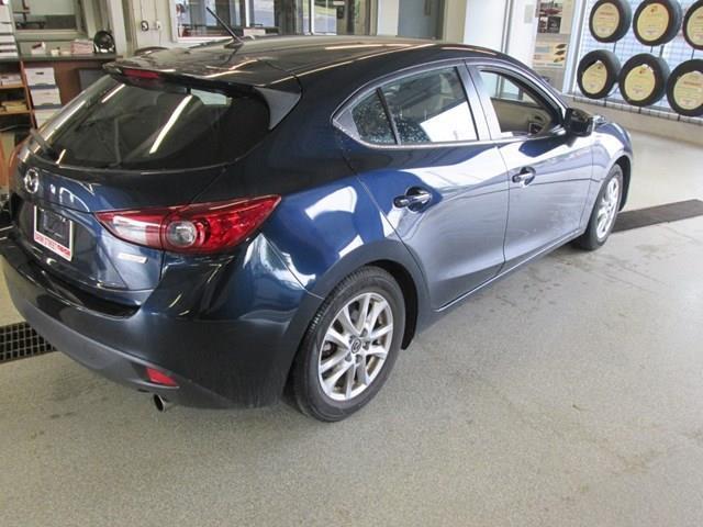 2014 Mazda Mazda3 Sport GS-SKY (Stk: 208861) in Gloucester - Image 5 of 12