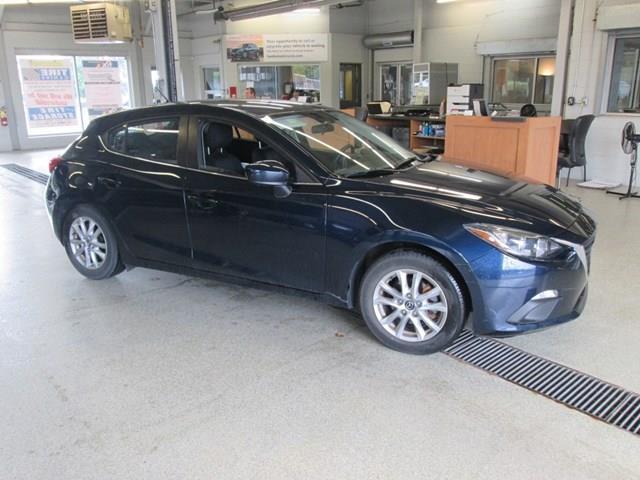 2014 Mazda Mazda3 Sport GS-SKY (Stk: 208861) in Gloucester - Image 6 of 12
