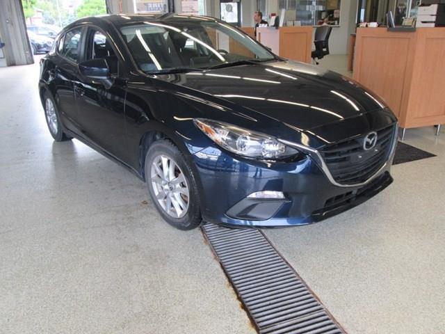 2014 Mazda Mazda3 Sport GS-SKY (Stk: 208861) in Gloucester - Image 7 of 12