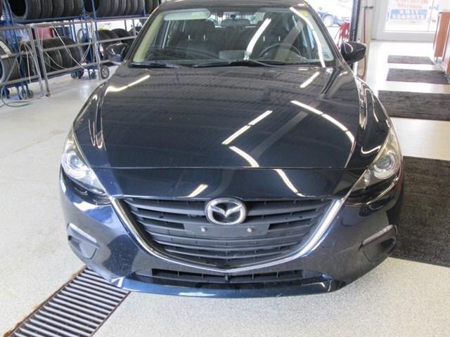 2014 Mazda Mazda3 Sport GS-SKY (Stk: 208861) in Gloucester - Image 8 of 12