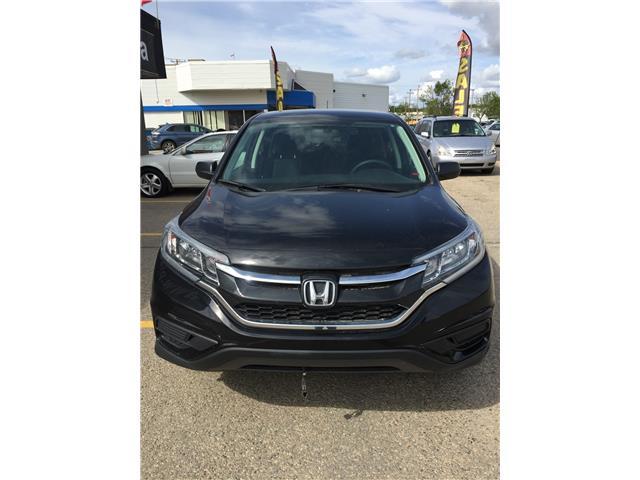 2015 Honda CR-V LX (Stk: PP465) in Saskatoon - Image 2 of 26