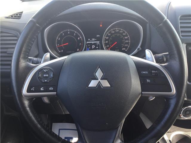 2014 Mitsubishi RVR GT (Stk: 7910H) in Markham - Image 15 of 24