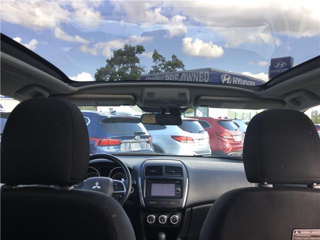 2014 Mitsubishi RVR GT (Stk: 7910H) in Markham - Image 22 of 24