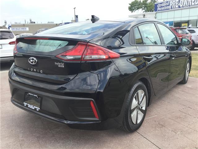2018 Hyundai Ioniq Hybrid Blue (Stk: 7925H) in Markham - Image 7 of 24