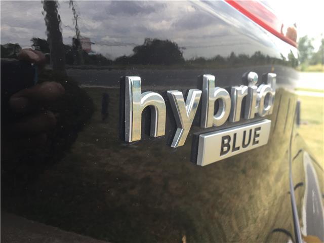 2018 Hyundai Ioniq Hybrid Blue (Stk: 7925H) in Markham - Image 8 of 24