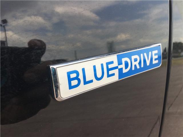 2018 Hyundai Ioniq Hybrid Blue (Stk: 7925H) in Markham - Image 9 of 24