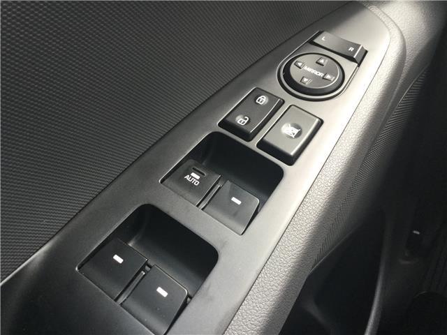 2018 Hyundai Ioniq Hybrid Blue (Stk: 7925H) in Markham - Image 12 of 24