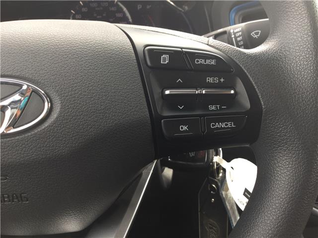 2018 Hyundai Ioniq Hybrid Blue (Stk: 7925H) in Markham - Image 16 of 24