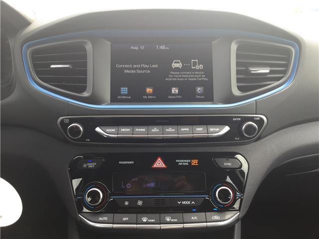2018 Hyundai Ioniq Hybrid Blue (Stk: 7925H) in Markham - Image 17 of 24