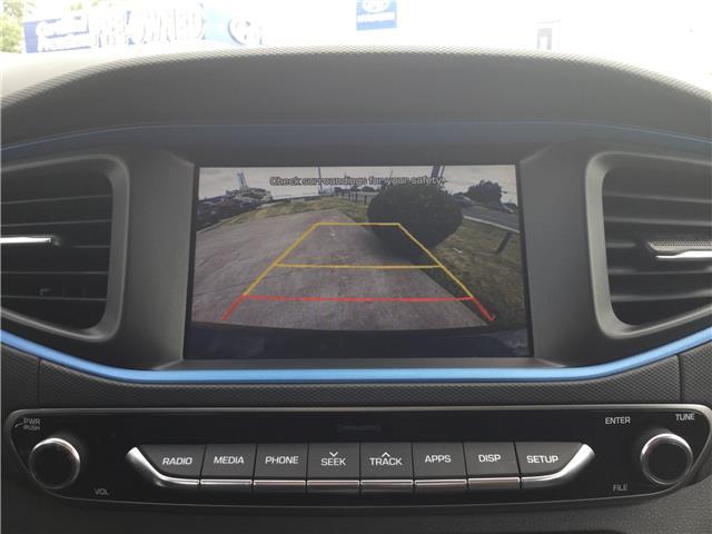 2018 Hyundai Ioniq Hybrid Blue (Stk: 7925H) in Markham - Image 18 of 24