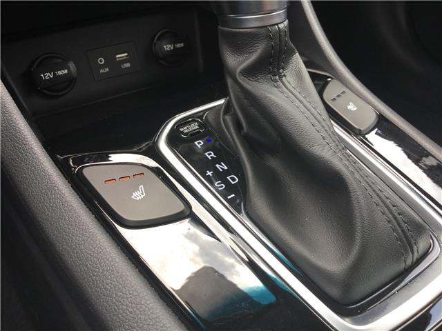2018 Hyundai Ioniq Hybrid Blue (Stk: 7925H) in Markham - Image 19 of 24