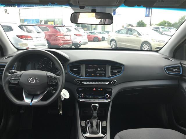 2018 Hyundai Ioniq Hybrid Blue (Stk: 7925H) in Markham - Image 20 of 24