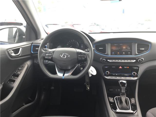 2018 Hyundai Ioniq Hybrid Blue (Stk: 7925H) in Markham - Image 21 of 24