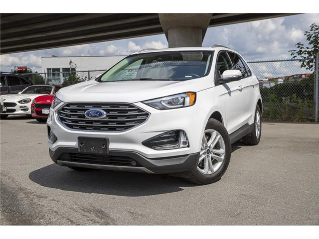 2019 Ford Edge SEL (Stk: LF010560) in Surrey - Image 3 of 24