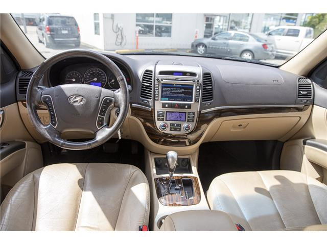 2012 Hyundai Santa Fe Limited 3.5 (Stk: LF4001) in Surrey - Image 11 of 30