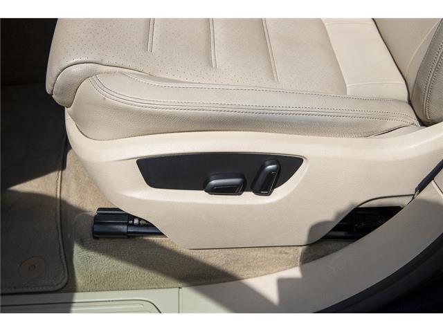 2012 Volkswagen Touareg 3.0 TDI Comfortline (Stk: LF5813) in Surrey - Image 17 of 25