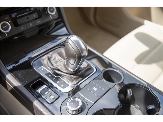 2012 Volkswagen Touareg 3.0 TDI Comfortline (Stk: LF5813) in Surrey - Image 23 of 25