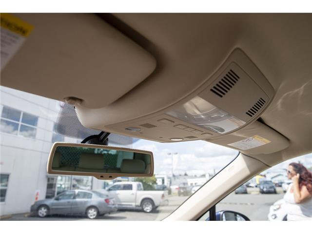 2012 Volkswagen Touareg 3.0 TDI Comfortline (Stk: LF5813) in Surrey - Image 25 of 25